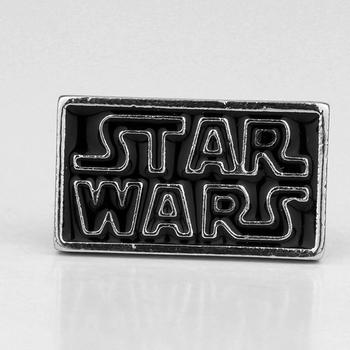 Star Wars Broş Moda Takı Pin Broş Factory Outlet